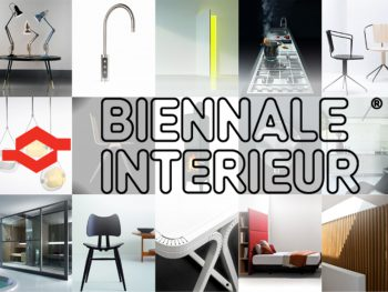 biennale interieur ontwerpen