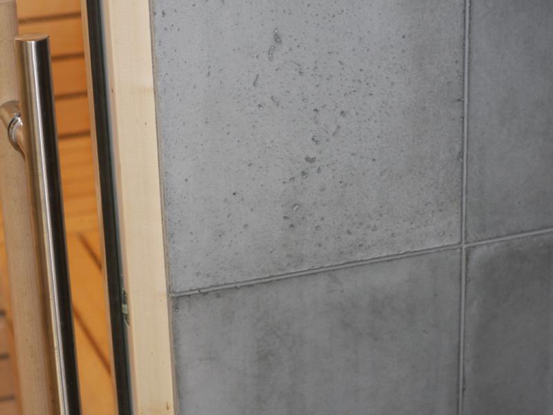 beton oppervlak