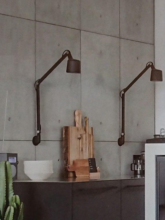 betonlook keuken