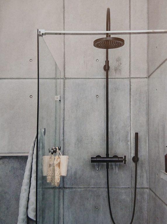 betonpanelen badkamer