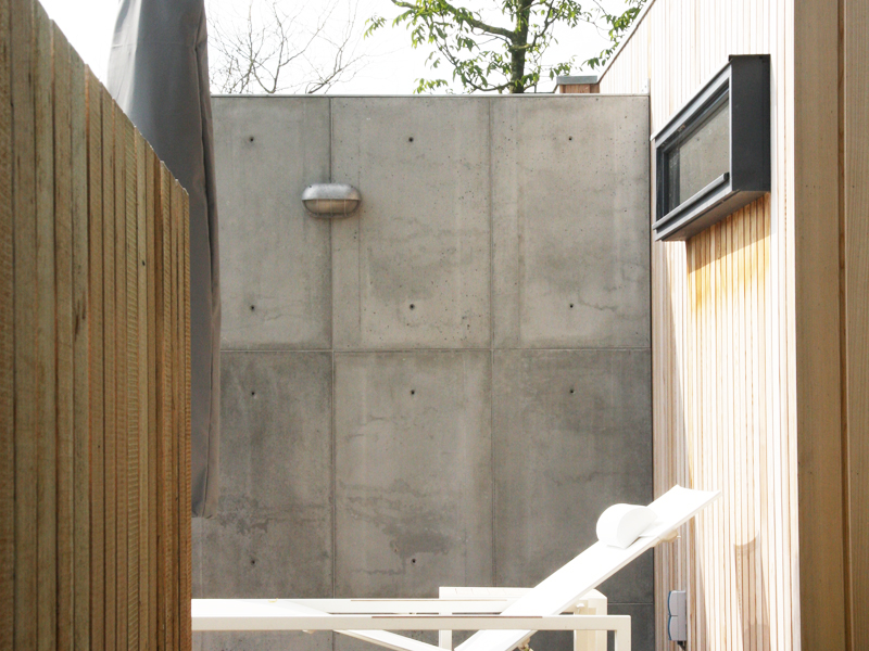 echte betonpanelen