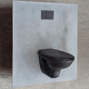 toilet voorzetplaat